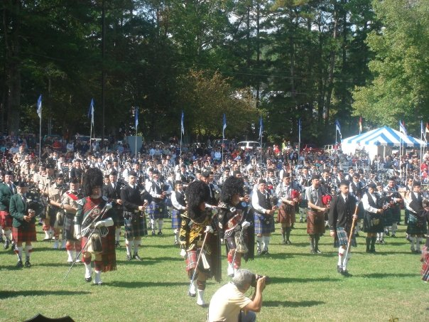 Atlanta Highland Games